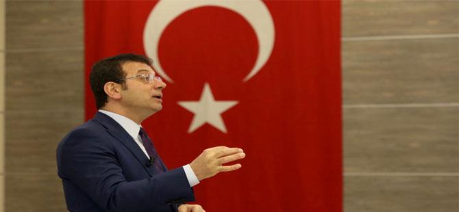 İmamoğlu: İstanbul için kontrollü kısıtlama bekliyoruz