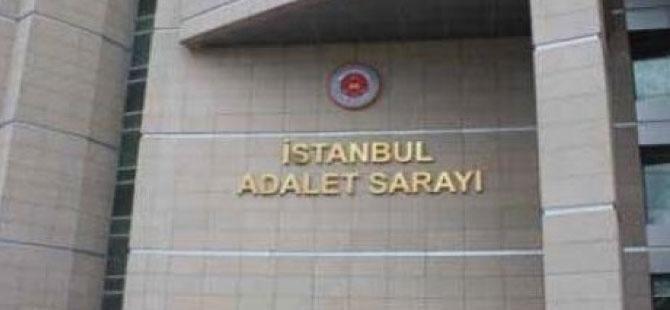 İstanbul Adliyesi'nde 'koronavirüs karantinası' iddiası!