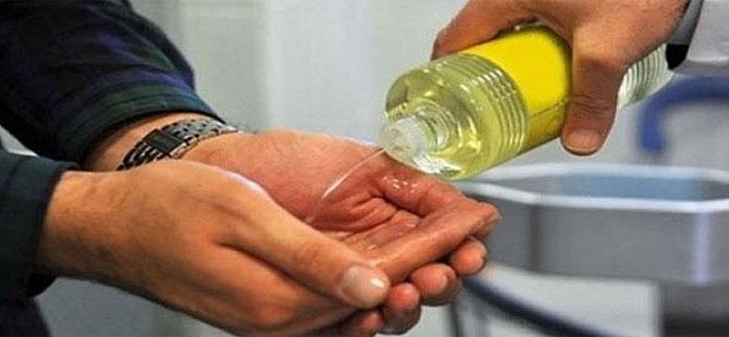 Kolonya ve dezenfektan üretiminde kullanılan etil alkolde gümrük vergisi indirimi kaldırıldı