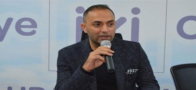 Tutuklu gazeteci Murat Ağırel hakkında soruşturma açıldı