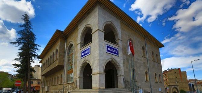 Nevşehir Belediyesi, 'Yaşlı İhbar Hattı' oluşturdu