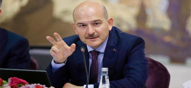 İçişleri Bakanlığı'ndan 'SBK uçağı' açıklaması