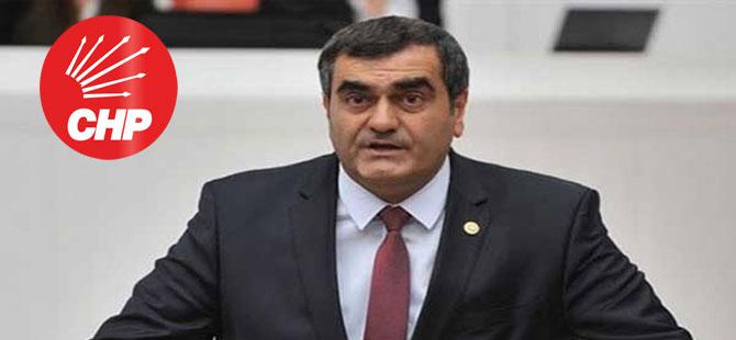 CHP'li Şeker: Marmara Denizi'ndeki müsilaj sorununa ilişkin araştırma önergesi AK Parti ve MHP oylarıyla reddedildi