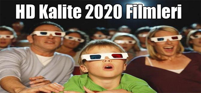 HD Kalite 2020 Filmleri