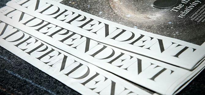 Independent Türkçe'ye idari tedbir kararı: Siteye erişilemiyor