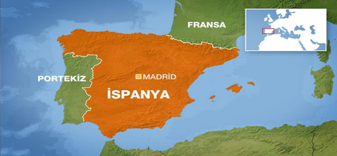İspanya'da son 24 saatte Kovid-19 kaynaklı can kaybı yaşanmadı