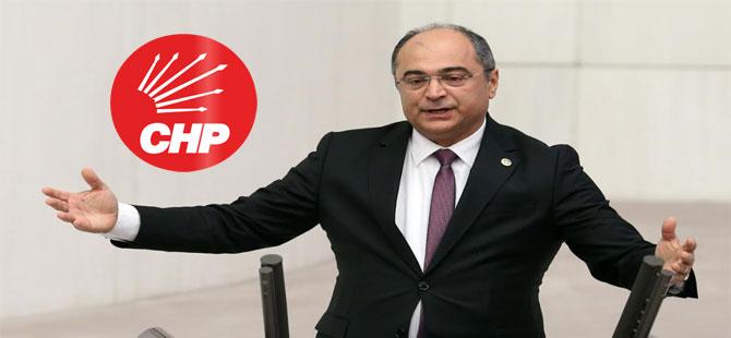 CHP'li Aydoğan: Devlet diyor ki; avukatlar başının çaresine baksın