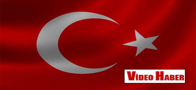 Türkiye, 19 Mayıs Atatürk'ü Anma, Gençlik ve Spor Bayramı'nı balkonlardan İstiklal Marşı söyleyerek kutladı