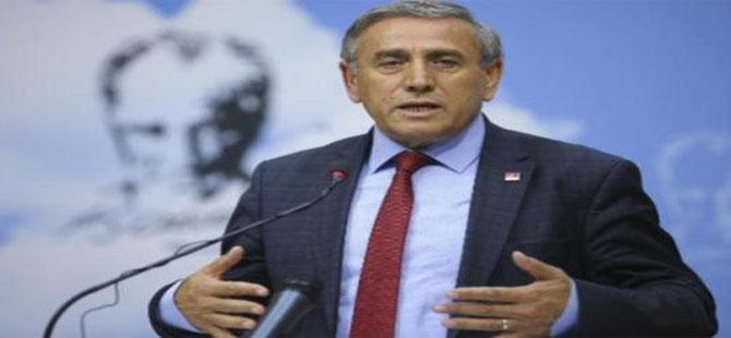 CHP'li Kaya: Diğer partilerin il ve ilçe başkanlıkları da izin belgesi dağıtabilir mi?
