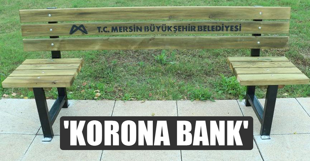 'Korona bank'