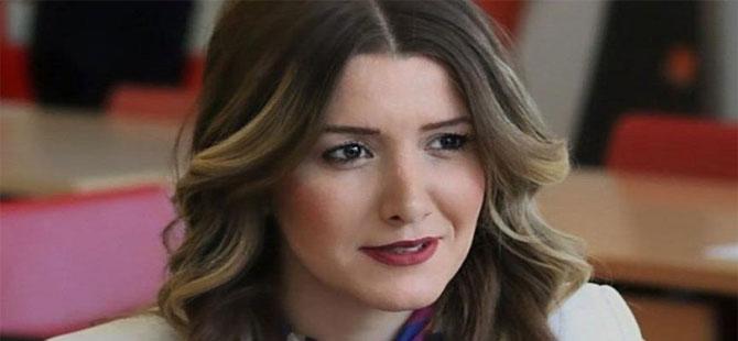 CHP'li Banu Özdemir tutuklandı!