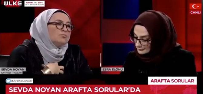 Yazar Sevda Noyan, komşularını ölümle tehdit etti! 'Bizim aile şöyle bir 50 kişiyi götürür'