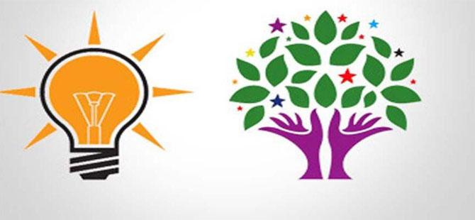 3 HDP'li AKP'ye geçti