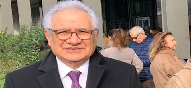 Deniz Gezmiş'in kardeşi Hamdi Gezmiş, yaşamını yitirdi