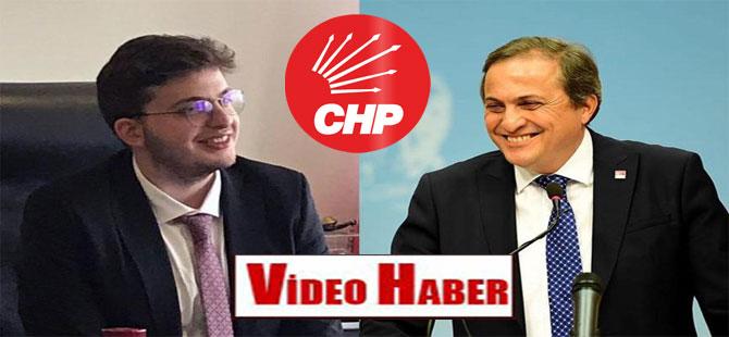 CHP Genel Başkan Yardımcısı Seyit Torun'un oğlu Ali Hikmet Torun: Devlet Bahçeli ağamızdır, yol kesmez baş keseriz!