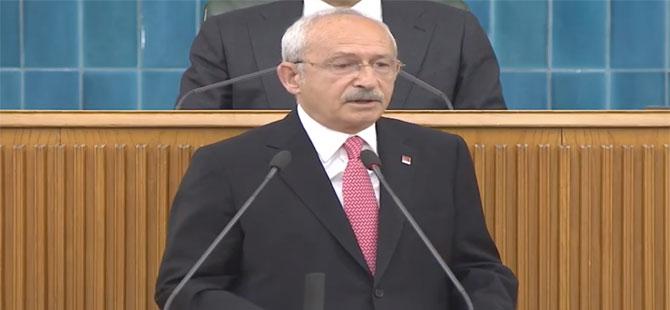 Kılıçdaroğlu: O zorba gidecek, İstanbul Sözleşmesi geri gelecek!
