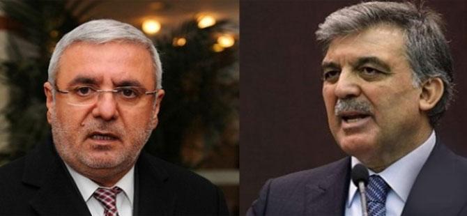 AKP'li isimden Abdullah Gül'e FETÖ göndermesi!