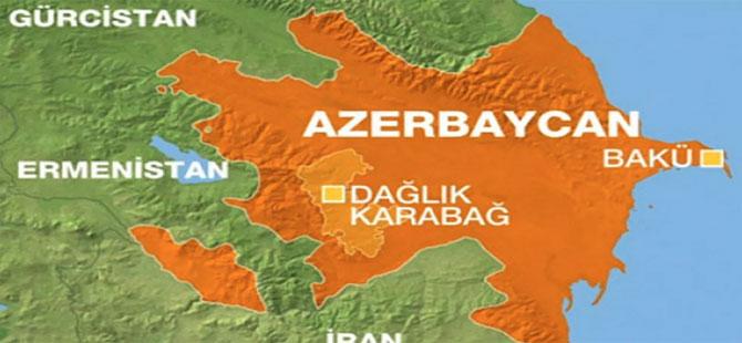 'Dağlık Karabağ'da 13 köy daha Ermeni işgalinden kurtarıldı'