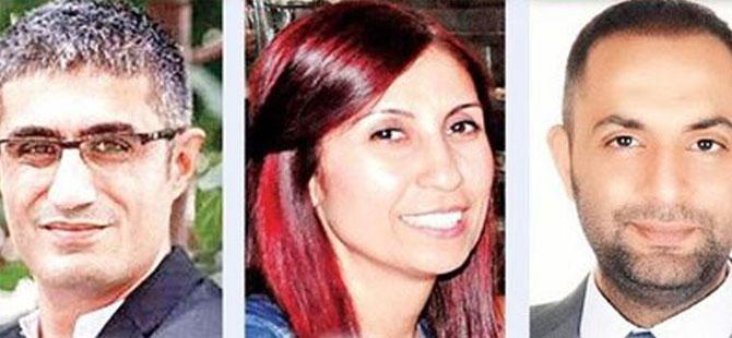 Gazetecilere yine tahliye yok! Tutukluluk hallerinin devamına karar verildi