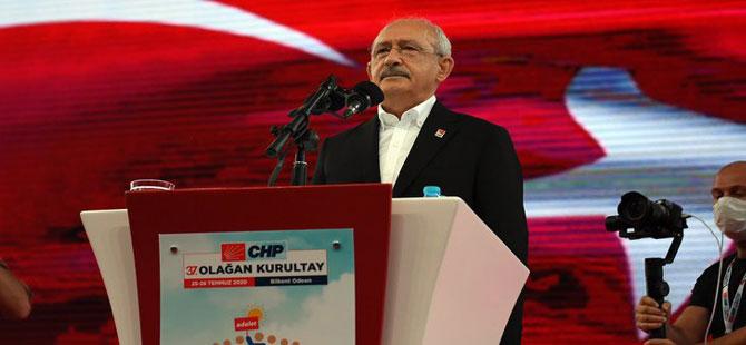 Kılıçdaroğlu'nun listesinde başörtülü aday!
