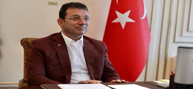 İmamoğlu duyurdu: İBB'den 'Kanal İstanbul' internet sitesi