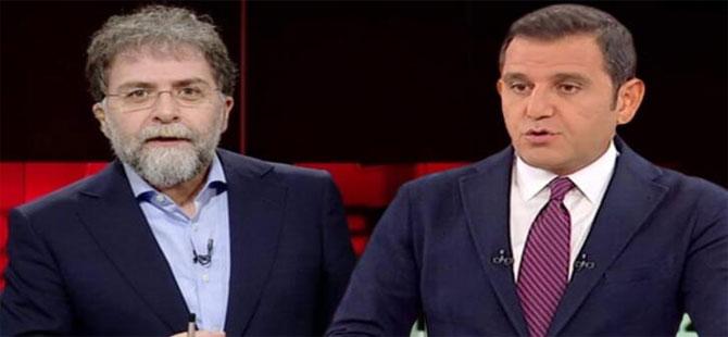 Ahmet Hakan'dan Fatih Portakal yorumu: Rakipsiz olmanın semeresini bol bol yedi