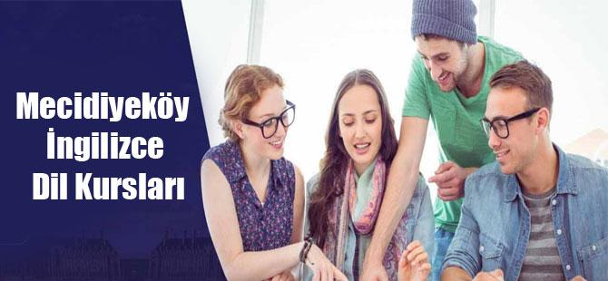 Mecidiyeköy İngilizce Dil Kursları