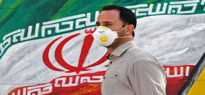 İran'daki koronavirüs ölümleri, hükümetin açıkladığı sayılardan üç kat daha fazla