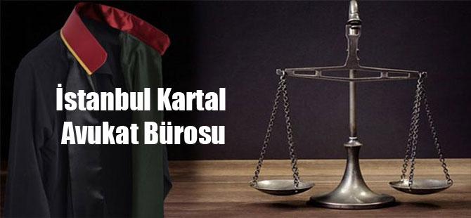 İstanbul Kartal Avukat Bürosu