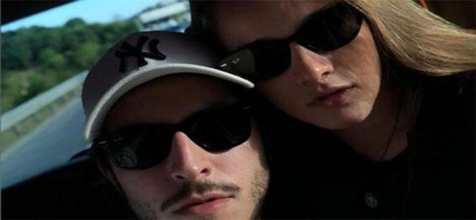 Miray Daner ve Boran Kuzum paylaştı, 'aşk yaşıyorlar' yorumu yapıldı