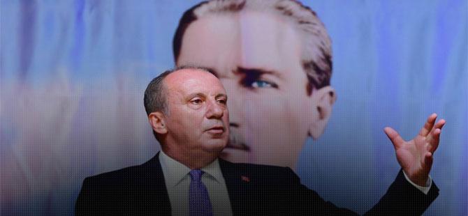 İnce'den Alaattin Çakıcı'nın Kılıçdaroğlu'nu tehdit etmesine sert tepki: Yer yerinden oynamalı