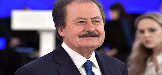Cavit Çağlar, Olay TV ile medyaya dönüyor!
