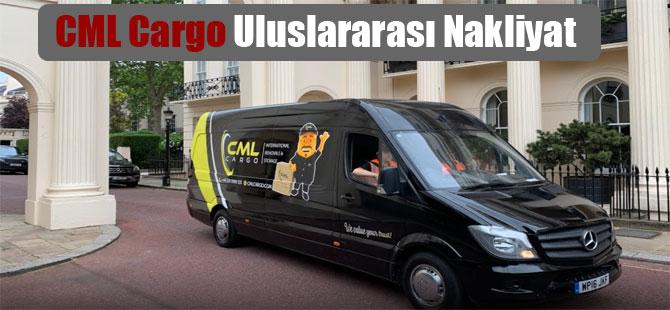 CML Cargo Uluslararası Nakliyat