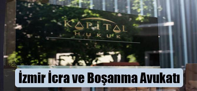 İzmir İcra ve Boşanma Avukatı