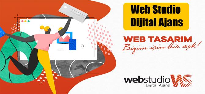 Web Studio Dijital Ajans