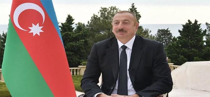 Aliyev: Ermenistan hiçbir zaman bu kadar acınası durumda olmamıştı