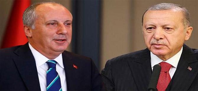 Muharrem İnce'den Erdoğan'a 'gemicik' göndermesi!