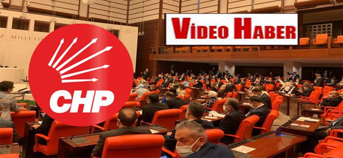 CHP'nin orman yangınlarının önlenmesine dair önergesi AKP ve MHP oylarıyla reddedildi!