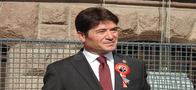 CHP'li Kaya: Yaptıklarıyla ölümsüz oldu!