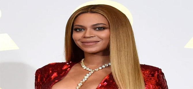 Beyoncé'nin kiraladığı depolarda soygun