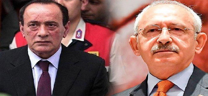 Çakıcı'dan Kılıçdaroğlu'na yeni tehdit: Sende beni öldürtebilecek yürek var mı?
