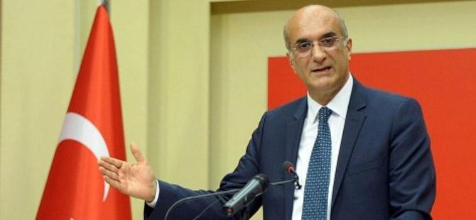 CHP'li Bingöl: Halkın bütçesi Saray'ın çevirdiği filmlere artık dayanmıyor