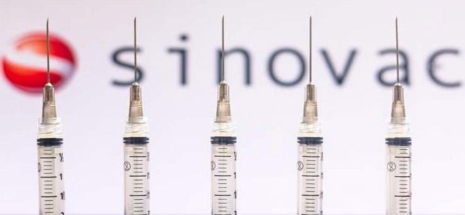 Çin aşısına acil kullanım onayı verildi!