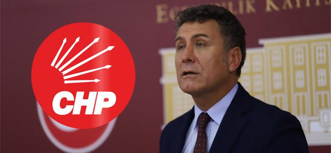 CHP'li Sarıbal: Çay üreticisini mağdur etmeyin!