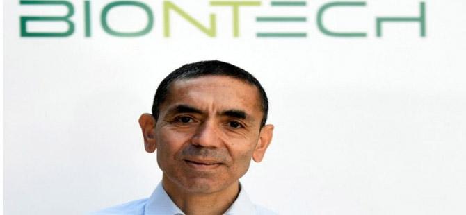 Prof. Dr. Uğur Şahin'den 'patent hakkından vazgeçme' sorusuna yanıt: Öyle basit bir konu değil