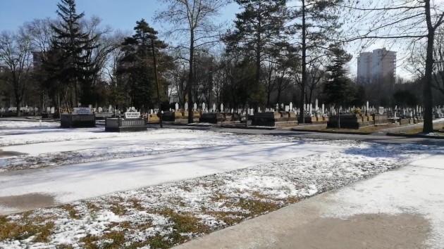 Asri mezarlık 1