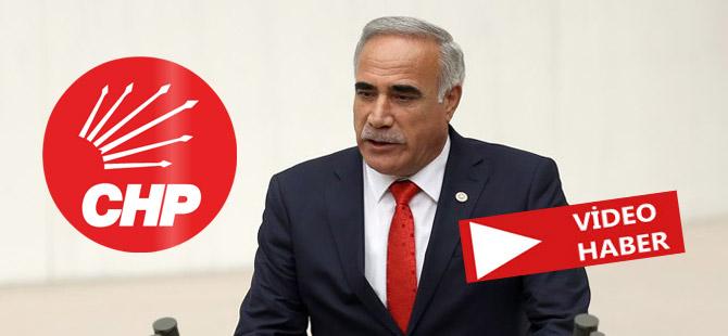 CHP'li Aydınlık iktidara yüklendi: Yazıklar olsun!