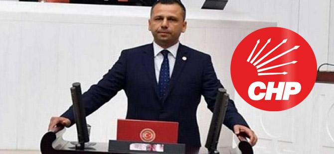CHP'li Erbay: Bu ülkenin kurucusu Atatürk'ü yok saymak toplumu kutuplaştırmaya hizmet eder