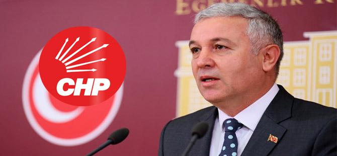 CHP'li Arık'tan yazılı basın için kanun teklifi!