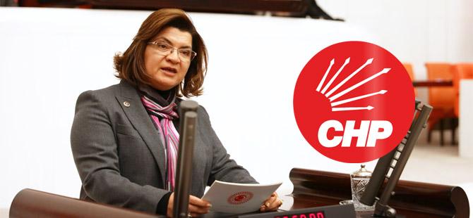 CHP'li Şahin'den Hatay'ın GAP'a katılması için kanun teklifi!